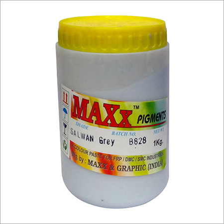 Salwan Grey Pigment Paste