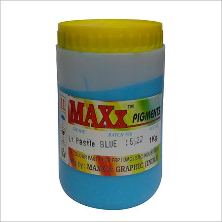 Lt Pastle Blue Pigment Paste
