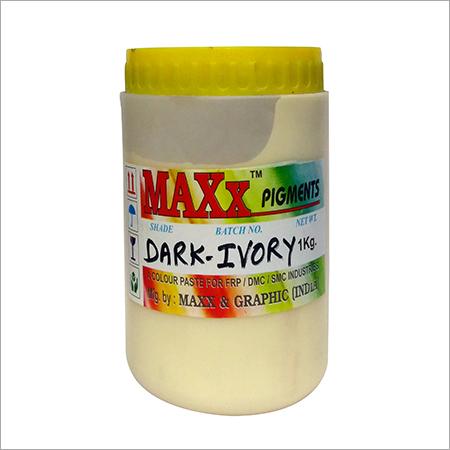 Dark Ivory Pigment Paste