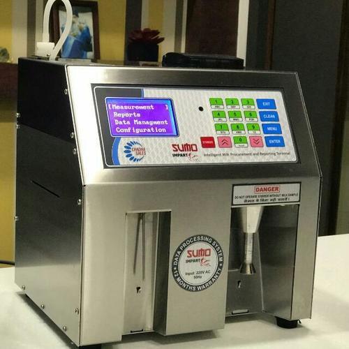Dairy Testing equipments