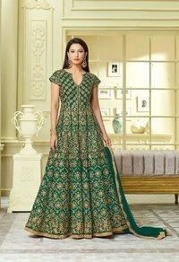 Sajawat sashi gauhar khan suits catalog handwork