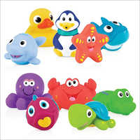 Baby Bath Toys Cartoon