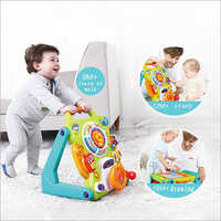 Multifunction Drawing Table Learning Walker