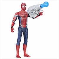 Spider Man (Soft toy)