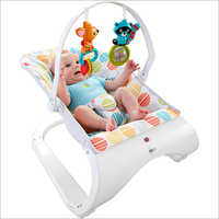 Newborn Baby Rocking Chair