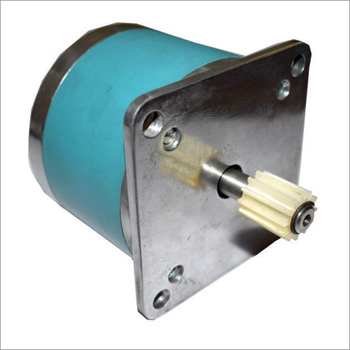 Permanent Magnet Synchronous Motors
