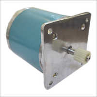Industrial Ac Synchronous Motors