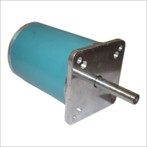 Synchronous Electric Motor