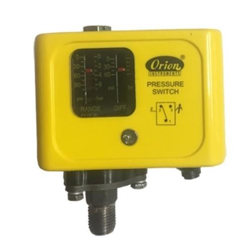 High Range Pressure Switch KU series