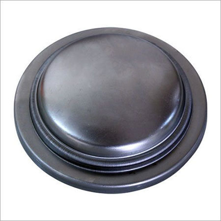 Ceiling Fan Top SS Cover