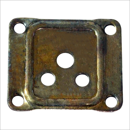 12g 3 Hole Square Cup