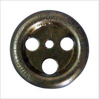 16g 4 Hole Round Brass Cup