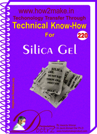 Silica Gel Technical Know-How Report