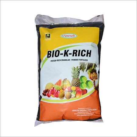 Bio K Rich