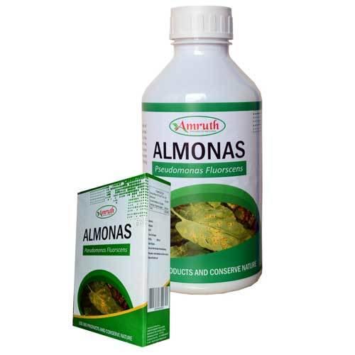 Almonas