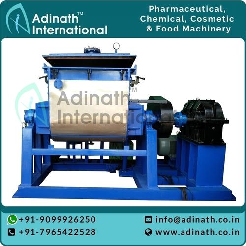 20 Liters Carbon Paste Mixer