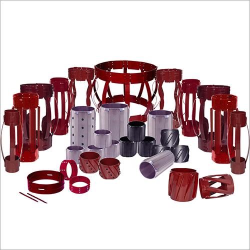 Oilfield Equipments