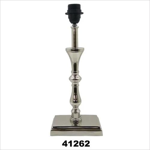 ALUMINIUM TABLE LAMPS