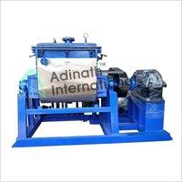 Carbon Paste Mixer 150 Liters, 200 Liters, 300 Liters, 500 Liters & 1000 Liters