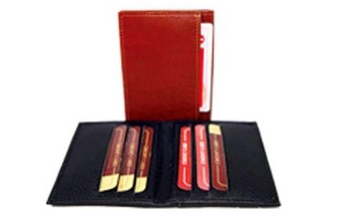 CARD HOLDER FLEXIBLE CASE