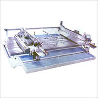 Glass Double Edging Machine Fully Computerised