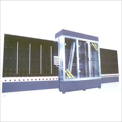 Vertical Glass Drying Machine