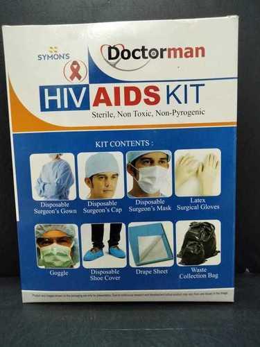 HIV Medical Kit