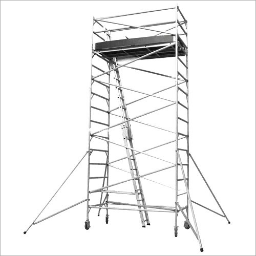 PPortable Aluminum Scaffolding
