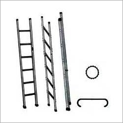 Magic Aluminium Ladder