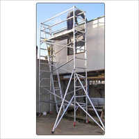 Aluminum Mobile Scaffolding Tower