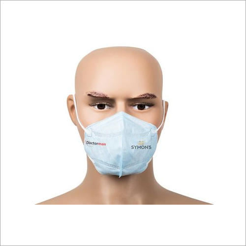 Air Polution Face Mask