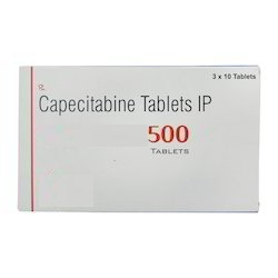 Capecitabine Tablet
