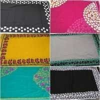 Hand Work Ari Saree