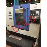 LEADWELL V40 VERTICAL MACHINING CENTRE