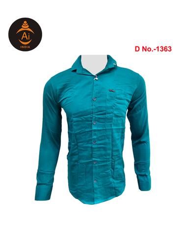 men's Readymade Attractive Cotton Casual Shirt