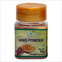 Organic Hing Powder (50g)