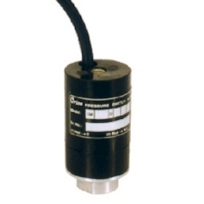 High Range Pressure Switches SM Series