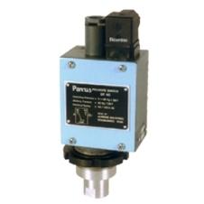 Hydraulic Range Pressure Switch DT Series