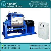 Marzipan Mastics Mixer 150 Kgs, 200 Kgs, 300 Kgs, 500 Kgs & 1000 Kgs