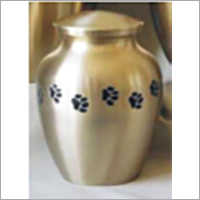 Antique Pet Urns