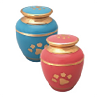 Crafted Pet Urns