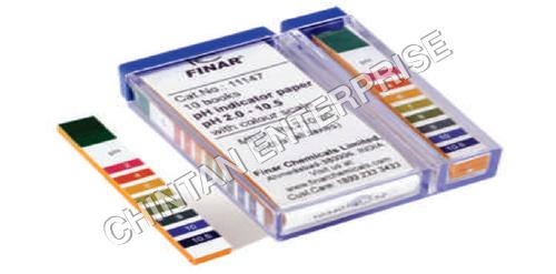 pH Indicators & Papers