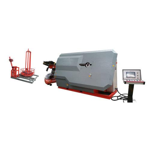 Digital Stirrup Bending Machine E-1