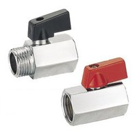 Mini Ball Valves