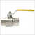 Gas Ball Valve with Lever Handle
