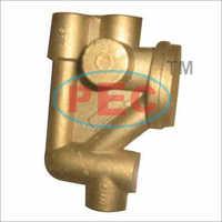 Precise Brass Forging Parts