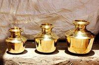 Brass Kundam