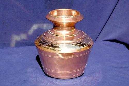Copper Kundam