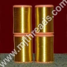 Gold Jari Thread