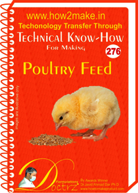Poultry Feed Technical Know-How Report